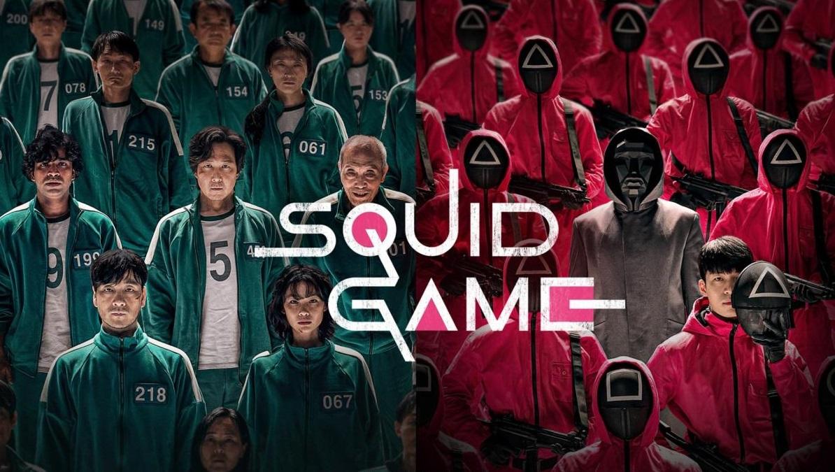 Squid Game idea non originale ma utile